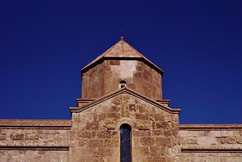 Odzun - monastère 4