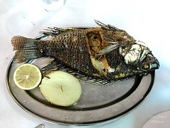 28 - Szent Péter hala - tradicionális étel / Ryba sv. Petra - tradičné jedlo
