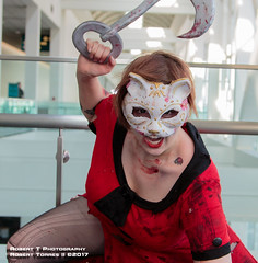 2017-10-29-LACC-128 (Robert T Photography) Tags: roberttorres robertt robert torres roberttphotography serrota serrotatauren canon losangelesconventioncenter stanleeslosangelescomiccon stanleeslosangelescomiccon2017 lacc comikaze comikazeexpo comikaze2017 cosplay bioshock splicer littlemantiscosplay