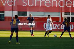 Sevilla FC Femenino - FC Barcelona Femenino-13