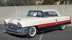 1956 Packard Carribean (Pat Durkin OC) Tags: 1955packard carribean convertible wirewheels