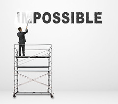 impossible (Onlyimages01) Tags: word impossible incentive text motivate challenge change concept motivation possible success vision leadership innovation flow teamwork goal handwriting management solution planning progress inspiration idea closeup wall background color image businessman boss business person male people men young manager painting russianfederation
