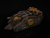 Mechanicum Traios Armoured Conveyor (T Markham) Tags: mechanicum forgeworld warhammer40k preherecy 30k gamesworkshop commissionpainting titan