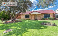 6 Summer Hill Place, St Clair NSW
