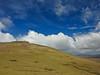 Pu A Katiki (nubedefresas) Tags: puakatiki poike peninsula rapanui isladepascua nubes isla cielo volcán chile pacifico