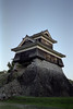 Kumamoto Castle (buriburizaemon1) Tags: 38mm c41 colorfilm contaxt2 filmphotography colornegative fujicolorpro400h fujifilm pro400h zeiss
