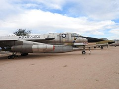 "Convair B-58A Hustler 1 • <a style=""font-size:0.8em;"" href=""http://www.flickr.com/photos/81723459@N04/38228452712/"" target=""_blank"">View on Flickr</a>"