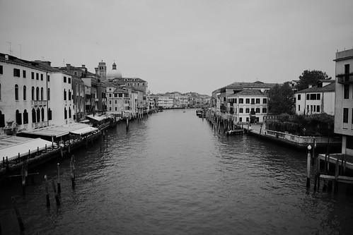 La città che fluttua