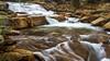 Whitewater Cascade4 (danngrider) Tags: tuolumnemeadows tuolumneriver yosemitenationalpark yosemite waterwheelfalls californiafalls lecontecalls tuolumnefalls glenaulinfalls