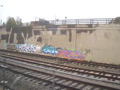 ZENL, EDEM, KEL & SEOH (Billy Danze.) Tags: zenl edem kel seoh j4f graffiti chicago