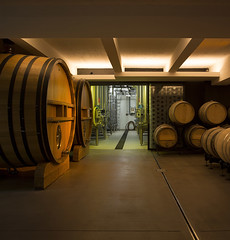 Cuverie Mailly. Mailly-Champagne, Marne. (Clement Guillaume) Tags: cuverie cuve champagne wine vin maillychampagne mailly