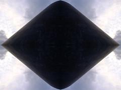 planet1 (rob_trik) Tags: london symmetry abstract architecture photoshop mandala grenwhich planetarium