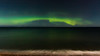 Findhorn 'Green' (Stoates-Findhorn) Tags: lights night 2017 scotland moray firth borealis le green northern findhorn aurora shore