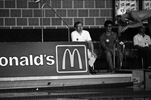 086 Swimming_EM_1987 Strasbourg