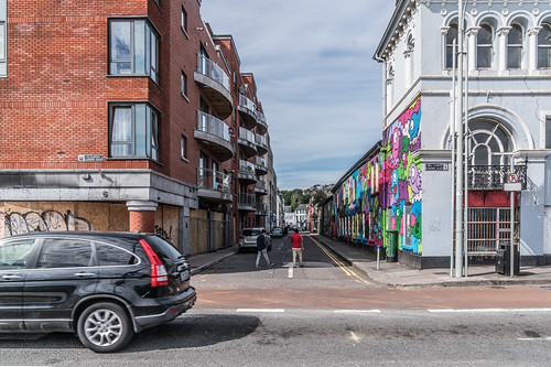 EXAMPLES OF STREET ART IN CORK CITY [PHOTOGRAPHED 2017]-133939