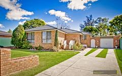 11 Dahlia Street, Quakers Hill NSW