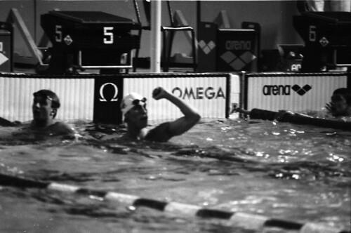 046 Swimming_EM_1987 Strasbourg