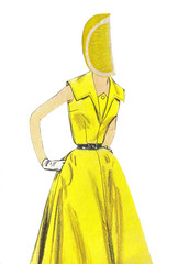 Lemonhead (dadadreams (Michelle Lanter)) Tags: fruit fruity collageart citrusfruit yellow lemon lemonhead lemony summery summer summertime