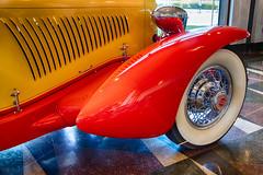 Auburn Cord Duesenberg Automobile Museum (Robert Boyle Photography) Tags: cord auburn duesenberg auto automobile vintageautomobile classiccar