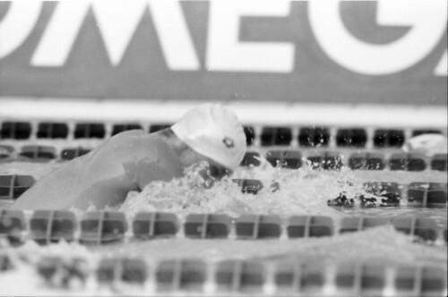 055 Swimming EM 1991 Athens