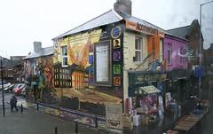 Belfast November 2017 (scatman otis) Tags: ireland belfast city cities streetscenes street streetart