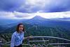 Pretty Puy at Mount Batur - a volcano in Bali (Asiacamera) Tags: asiacamera bali indonesia mtbatur batur kintamani
