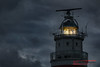 A light in the night (Thoober) Tags: 2017 70d herbst holland insel texel urlaub lighthouse leuchtturm sea sky himmel clouds wolken light ships
