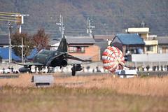 DSC_2959 (hideto_n) Tags: d750 nikon 岐阜基地 航空祭 t7 f4 f15 f2 kc767 c130h ブルーインパルス 2017