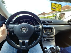 20170930_151957_HDR (Leart369) Tags: volkswagen cc vwcc passatcc pov pointofview driving wideangle lgg6 g6