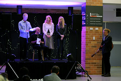 Poetry Under the Stars (Blue Mountains Library) Tags: poets poetry publiclibrary libraries librarians libslibs events