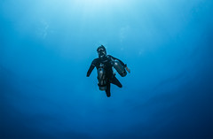 2810_09a (KnyazevDA) Tags: deptherapy disability disabled diver diving undersea padi owd underwater redsea buddy handicapped aowd amputee rescue