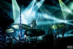 Tides From Nebula - live in Kraków 2017 fot. Łukasz MNTS Miętka-11