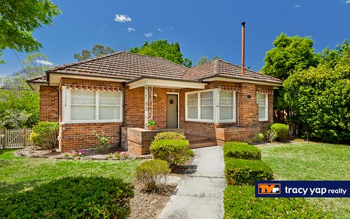 22 Windermere Rd, Epping NSW 2121