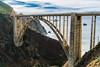 Est. November 27, 1932 (rob_luna) Tags: bixby bridge big sur california pacific coast highway one pch ocean water green land sky landscape sony a6500