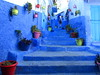 Chefchaouen (Electric Blue Girl) Tags: chefchaouen marocco blue bluecity colorful