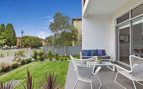 5/3 Roach St, Marrickville NSW 2204
