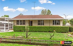22 Butler Crescent, South Penrith NSW