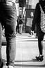 """Hungry as Fuck"" (dharder9475) Tags: 2017 bw beggar blackandwhite homeless lowangle man panhandler privpublic sidewalk sign socialcommentary socialissues streetphotography wackerdrive walking"
