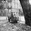 Zagreb (Koprek) Tags: rolleiflex28f kodak tmax 400 film medium format zagreb october 2017 6x6 streetphotography