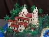 25 Mission - San Escobar, 1715 (PigletCiamek) Tags: lego pirates caribbean church monastery santacatalina sanescobar