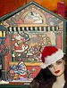 it`s beginning to look a lot like Christmas (marieschubert1) Tags: christmas happy holiday season doll greetings best wishes color