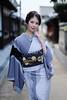 Kimono portrait (HarQ Photography) Tags: fujifilm fujifilmxseries xt2 xf56mmf12r portrait kimono japan nara traditional beauty