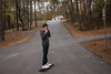 fun fun fun (rebelreesephotography) Tags: longboard sunset goldenhour boy longboarding skateboarding travel fun