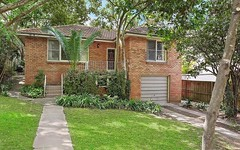 16 St Vincents Road, Greenwich NSW