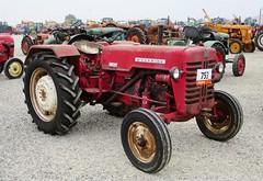 McCormick Farmall D 432 (samestorici) Tags: trattoredepoca oldtimertraktor tractorfarmvintage tracteurantique trattoristorici oldtractor veicolostorico d432 international case harvester