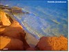 Canoa  Quebrada beach  red cliffs (juradecanoa) Tags: canoa quebrada beach cliffs environmental nature brasil cearáfalésiascanoaquebradabeachcearáemvironmentnordestemeioambienteculturalpraiaredrocksbrasill waves morning amanhecer