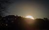 Supermoon rising over the hills (julesnene) Tags: 2017 california canon5dmarkiv canonef400mmf56lusmlens december3 juliasumangil supermoon julesnene moon