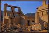 Rhyolite_6044d (bjarne.winkler) Tags: photo foto safari 2017 2 everyone is trying make best out light ruins railroad ghost town rhyolite nevada