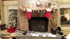 2016 Christmas on Long Island (SweetMeow) Tags: christmas2016 christmastree christmas home longisland ornaments decorations