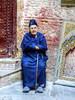 Fez, Morocco - Nov 2017 (Keith.William.Rapley) Tags: fez fes morocco rapley keithwilliamrapley 2017 nov november africa alley alleyway oldman moroccan fezmedina medina oldtown feselbali